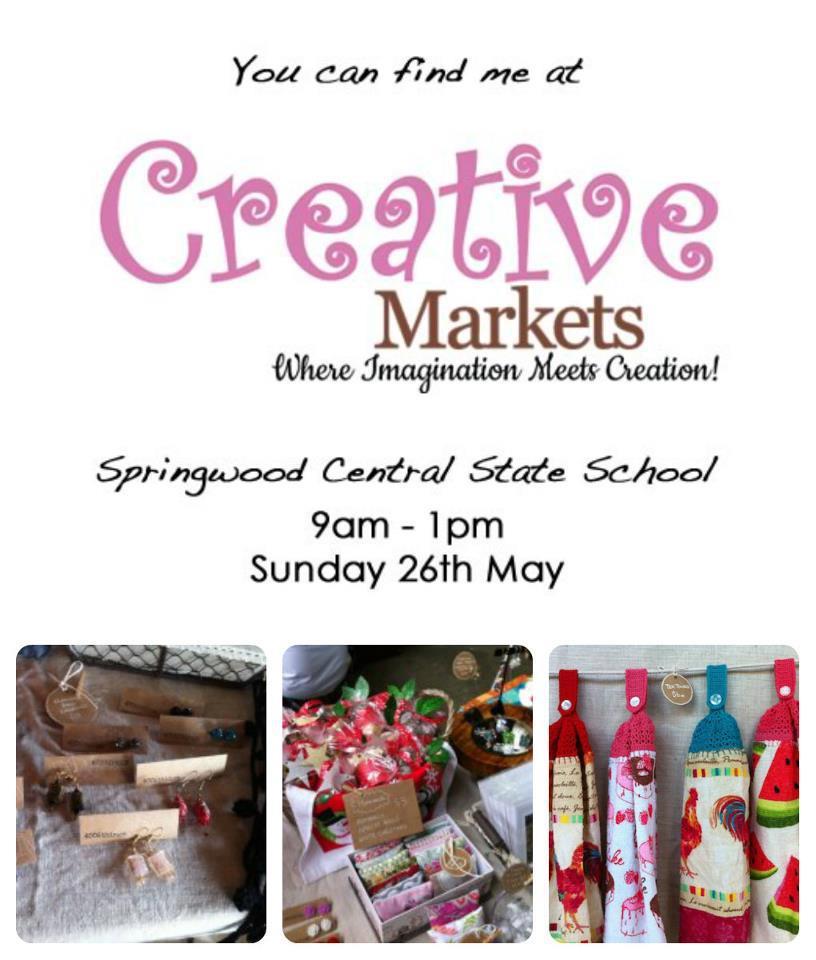 Creative Markets May 26, 2013